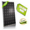 Best Seller High Quality Solar Panel 220 Watt India Price With Tuv Ce Lvd Iso