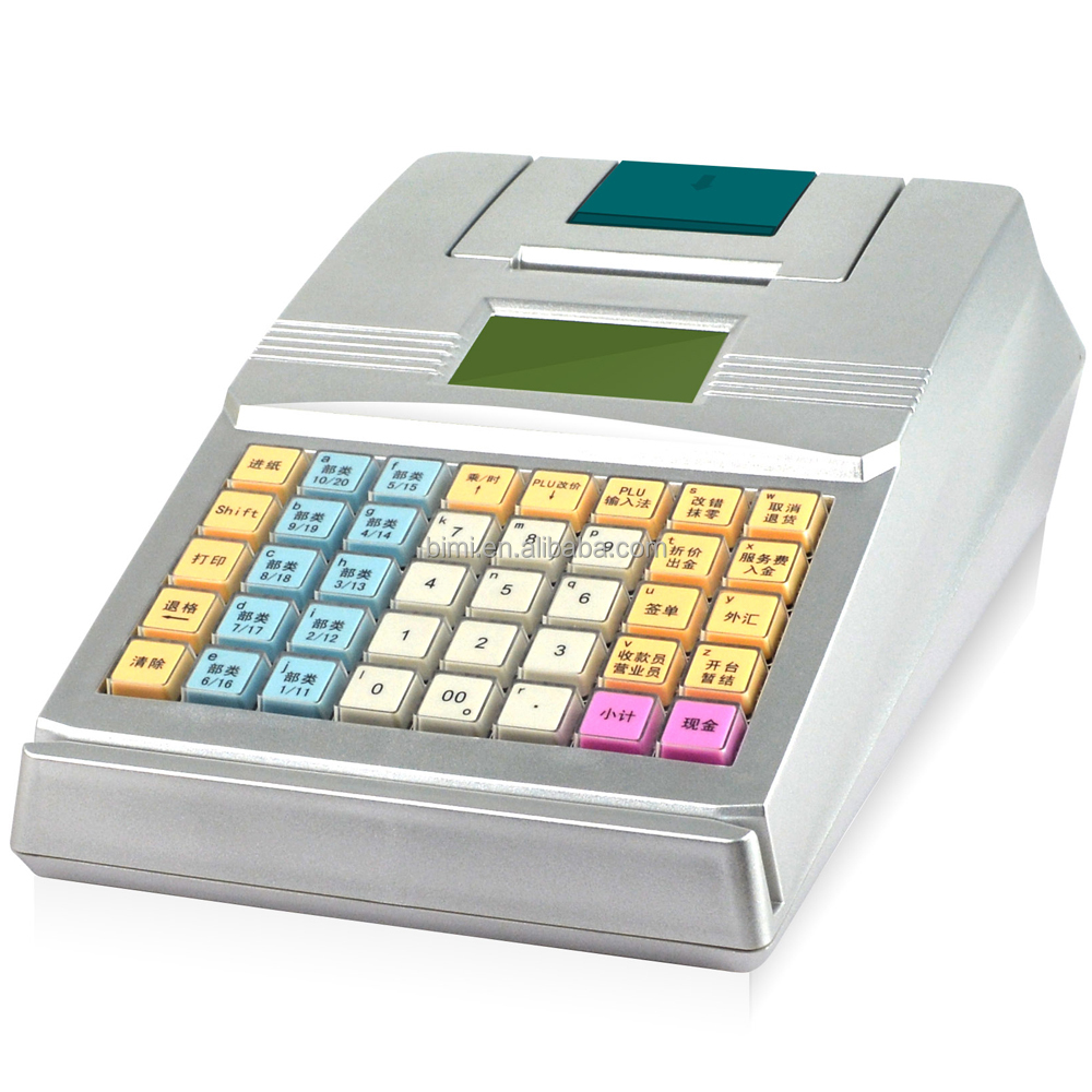 bill counter with E-jounrnary from Bimi factory ECR-007