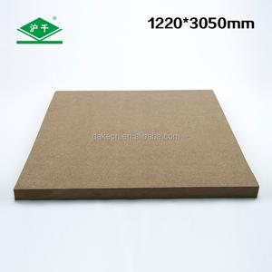 mdf board price in sri lanka mdf board sizes 3050mmX1220mmx18mm E2 density