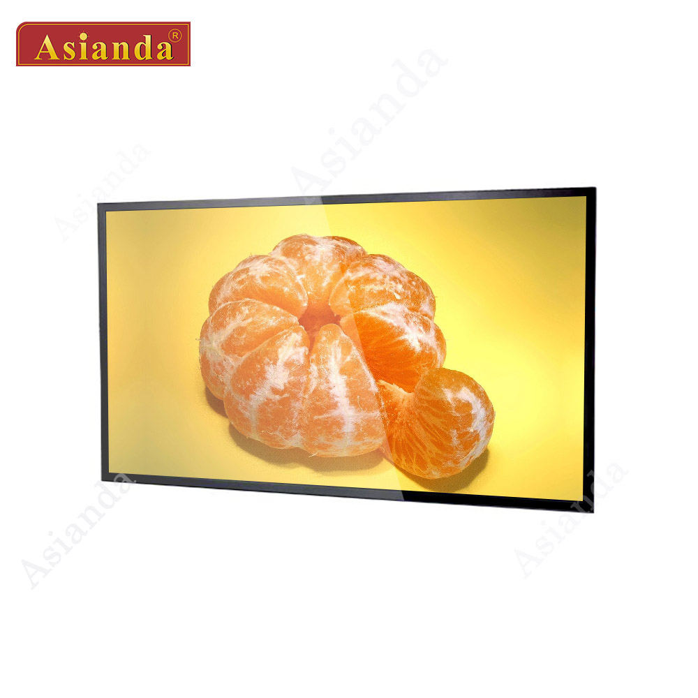 13.3'' touch screen industry use open frame lcd monitor
