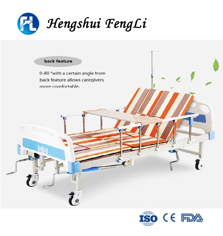 FENGLI electric hospital medical bed price cheap price,save your money