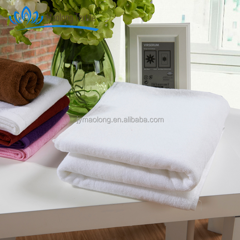 Cheap 100% Cotton Terry Cloth,Used Hotel Towels