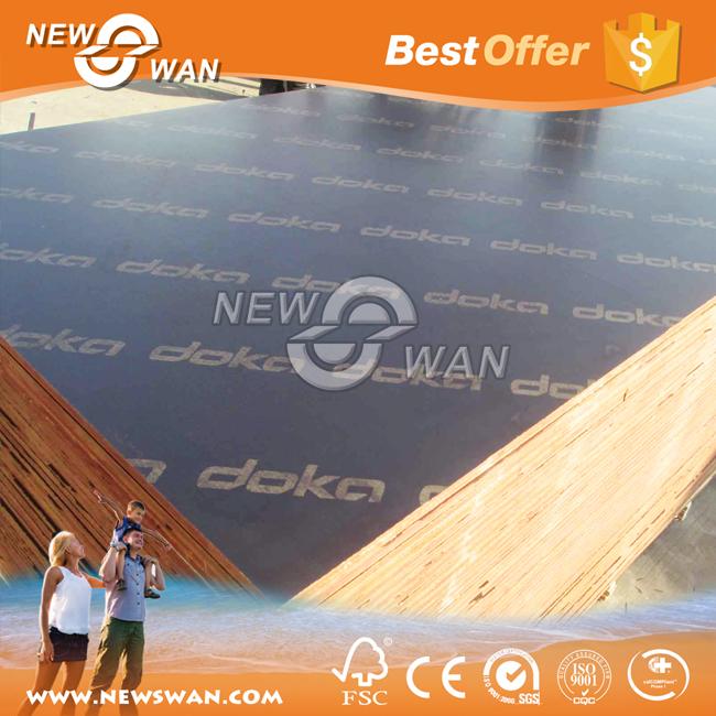Marine multiplex plywood fabriek product id