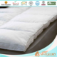 Saint Glory - Home Dreams Bed Mattress Pad Thick Mattress Topper with Down Feather Filled