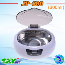 skymen ultrasonic cleaner cleaning tank for jewellery,watch ,glasses household items ultra sound machine