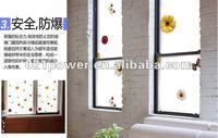 PVC Window/Glass Protection Film