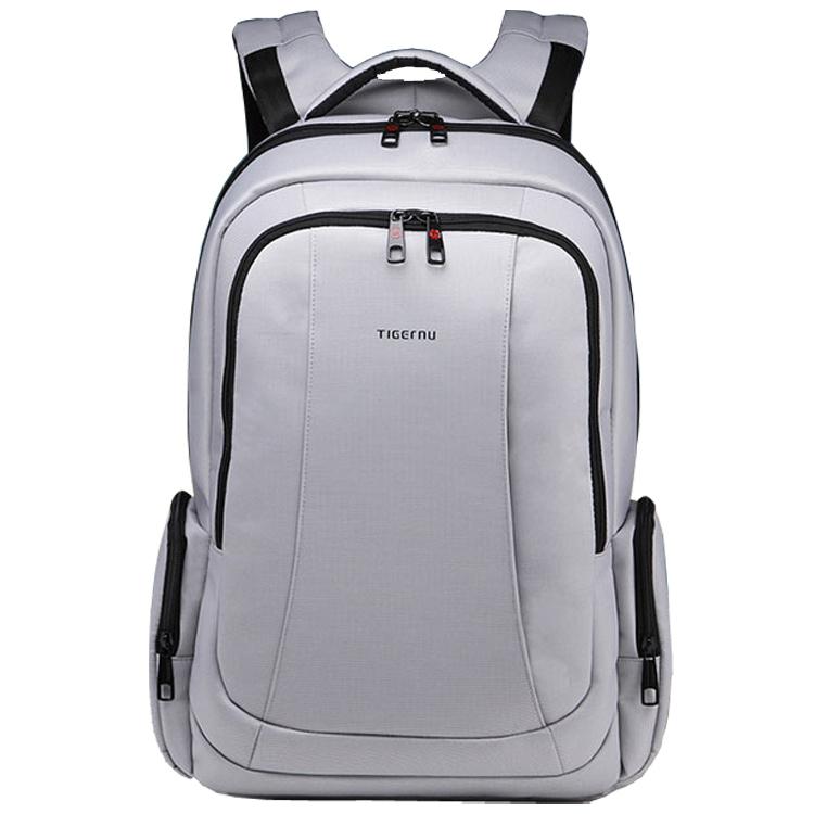 1cc8a7114147 2015 New Design Quality Brand Waterproof Nylon Men s Backpacks Unisex Women  Backpack Bag for 14
