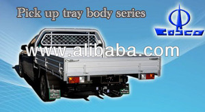 Ute Pickup Tray Body