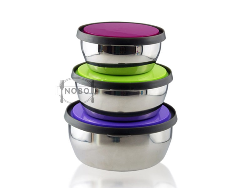 leakproof stainless steel bento lunch box