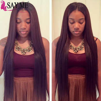 Crochet Weave Straight Hair Find Your Perfect Hair Style