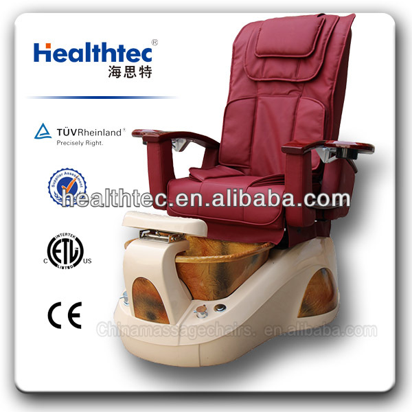 2014 Newest Leather Joy Foot Pedicure Spa Chair Medical Pedicure