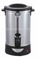 12L efficient electric water heater