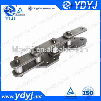 Stainless Steel 316 high tensile Roller Chain