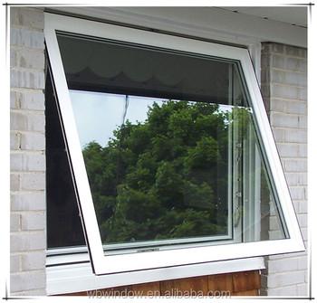 Decorative Interior Plastic Awning Window Grills Design