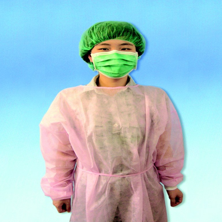 non woven disposable and medical surgical gowns