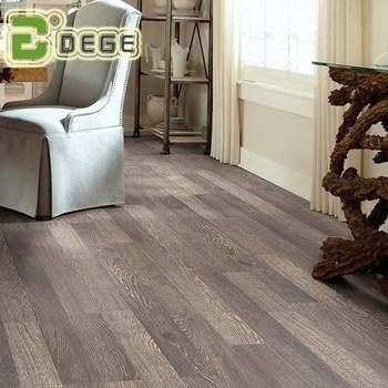 Oak Wood 12mm Hdf Parquet Floor Tiles