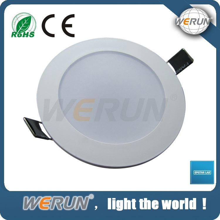led shallow down lights recessed ceiling led downlight
