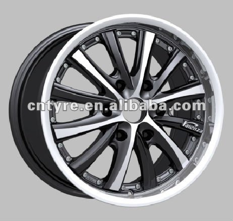 excel car rims