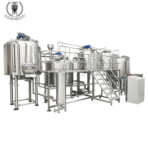 1000L Pub brewery equipment beer brewhouse restaurant beer brewing equipment
