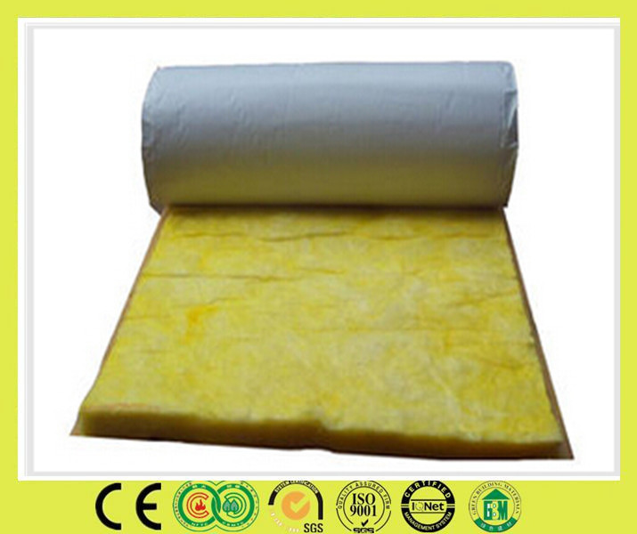Vapor barrier fiberglass insulation buy vapor barrier for Fireproof vapor barrier