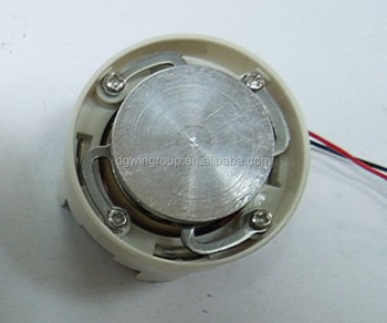 Vibration transducer exciter 4ohm 5W 41mm*27mm