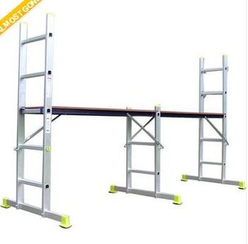 Extra Long Multi Use Work Access Platform Buy