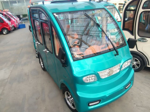 china factory supply cheap electric cars for sale 1000W 60V