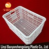 Poultry egg collapsible crate plastic box for sale