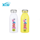 Eco-friendly Wide Mouth Cheap Large Drink Double Wall Vacuum Insulated Stainless Steel Sports Water Bottle