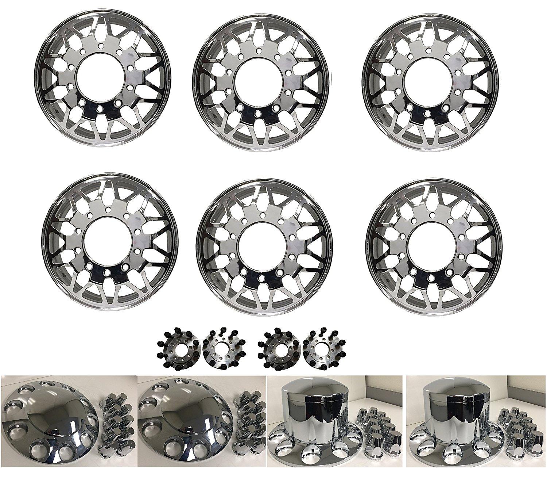 Cheap Alcoa Dually Wheels find Alcoa Dually Wheels deals on line at