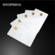 China Supplier High Resolution NFC Chips Key Blank PVC Card