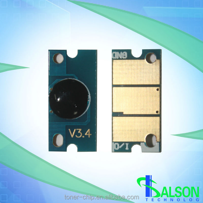 Compatible cartridge chip 113R00695 laser printer spare parts reset for Xerox Phaser 6120 6115 toner chip