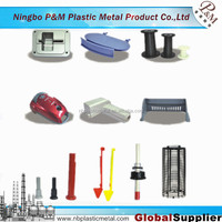 2015 New Technology Custom plastic raw material for injection mould plastic machine