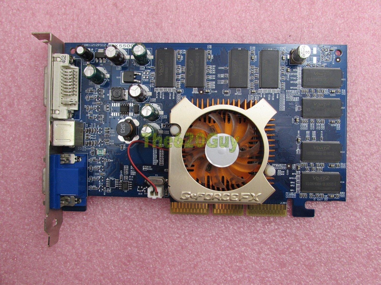 Aurora Geforce2 Mx200 Agp 32MB Graphic Accelerator