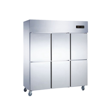Commercial upright Kitchen Freezer,Restaurant Commercial Refrigerator Equipment