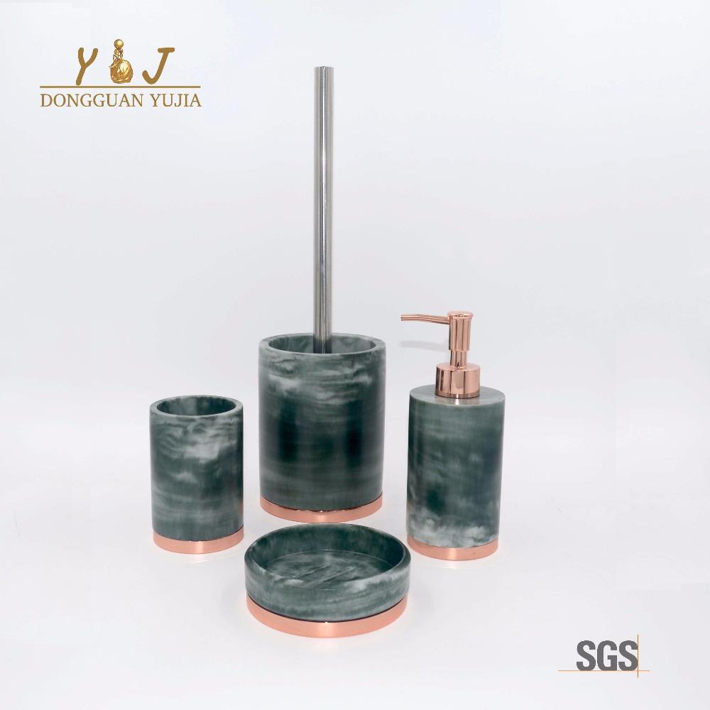Copper Bathroom Accessories Sets Green Bathroom Accessories Set Green Bathroom Accessories Set