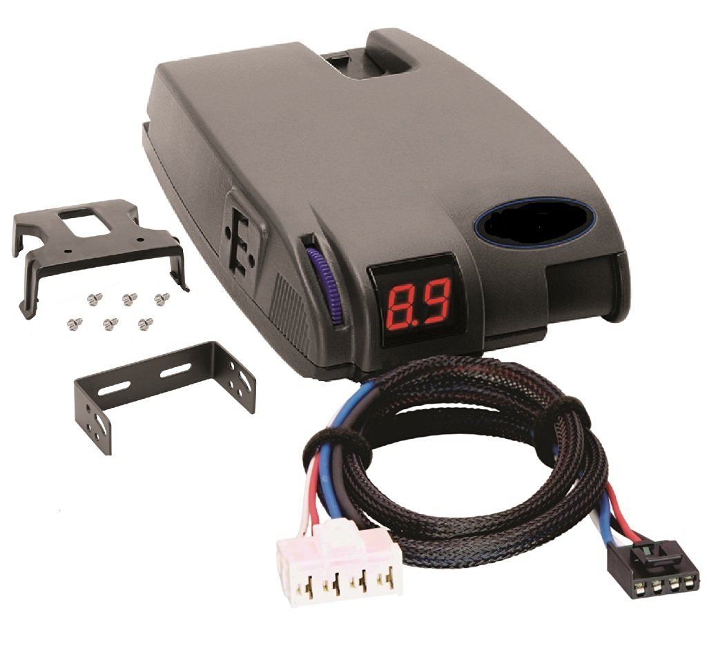 Cheap Trailer Brake Controller For Sale Find Nissan Armada Towing Wiring Harness Get Quotations I Stop 20191 15 16 Dodge Ram 1500 2500 3500