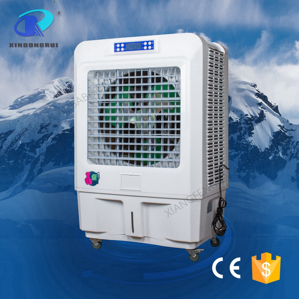 Top evaporative roof water manufacturer parts air cooler