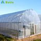 Industry Constructions Plastic Film Greenhouse Systems With Low Cost