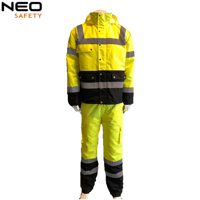Manufacturer supply warm and trendty style winter clothes with good quality