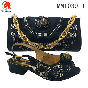 e365a159744 African Sandal Matching Shoes And Bag, African Sandal Matching Shoes And Bag  Suppliers and Manufacturers at Alibaba.com