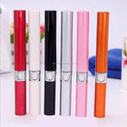 The small fashionable travelling sonic toothbrush with 1pcs AAA battery