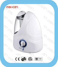 1 Gallon tank cool mist ultrasonic humidifier