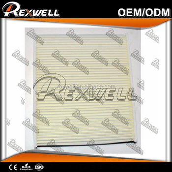 Cabin Air Filter Use For Vw Skoda 6r0 820 367