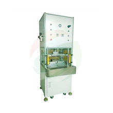 Lithium ion Batterij Making Machine Pouch Cell Cup Forming Machine