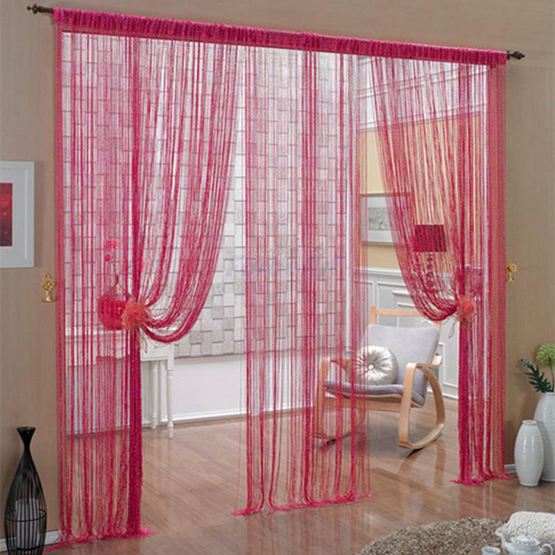 grossiste modeles de rideaux pour salon acheter les meilleurs modeles de rideaux pour salon lots. Black Bedroom Furniture Sets. Home Design Ideas