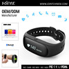 J-style Smart Ring Sports & Entertainment Fitness & Body Building Heart Rate Monitor 2016 smart watch 3d pedometer calorie