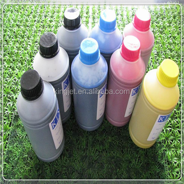 dongguan kingjet good price from China for HP designjet pigment ink