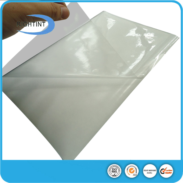 self adhesive shelf transparency vinyl coverings PVC film liner