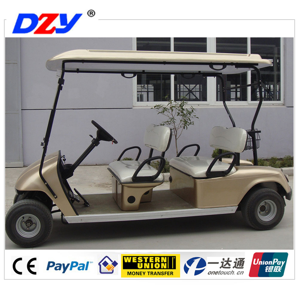 used electric utility /golf carts